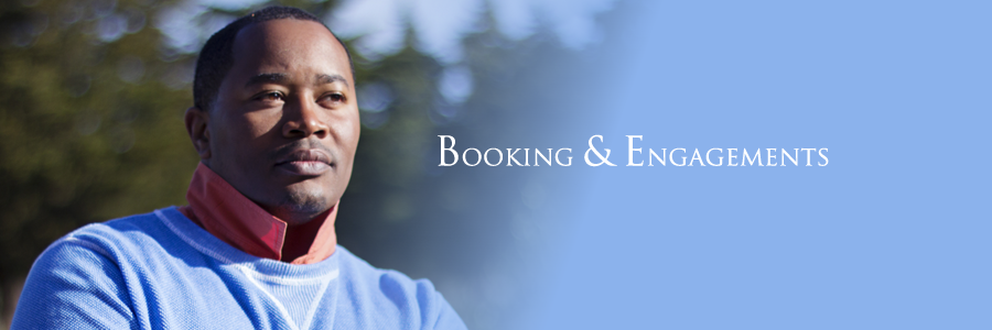 Booking & Engagements